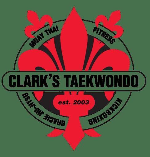 Clarks_Martial_Arts-logo